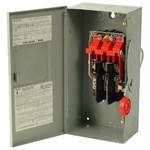 Dh221ngk Cutler Hammer 30a 120/240 2p 3w Hd N1 Fused Wdisc CATD751,DH221NGK,782113205342,CATDEV50,SS30A,DC30A,CATDEV99,CATDEV99,D751