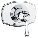 19722000 D-w-o Geneva Chrome Lever Handle CATD164,DO164,4005176240973