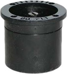 A47017 10 Ft Radius Quarter Circle Pattern Mpr Nozzle With Screen
