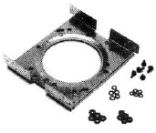 As-55306-02 Ruud Protech Cond Motor Kit CATO330R,09995110,AS5530602,PMA18MB,PMA24MB,PMA30MB,PMA36MB,PMA42MB,PMA48MB,PMA60MB,RMB,999000005079,662766017991,33087081