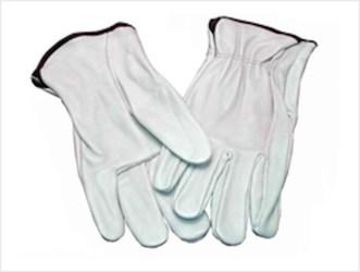 Gloves Leather Driver Style (pg300) CAT250GL,PG300,LDSG,722L,GLOVE,