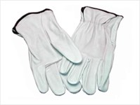 Gloves Leather Driver Style (pg300) CAT250GL,PG300,LDSG,722L,GLOVE,