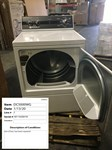 Dc5000wg Speed Queen Classic Gas Dryer Not Factory Fresh Packaging Status L CATD302,PRCH VENDOR: 318570,