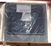 Whirlpool 30 Natural Gas Range Black On Stainless Ada Not Factory Fresh Packaging Status L CATD302W,