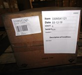 Ws900e Sleeve Not Factory Fresh Packaging Status L CATD335,