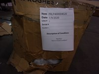 P400004-020 5-60w Cand Chandelier Not Factory Fresh Packaging Status L CATD731D,P400004-020,785247207671,