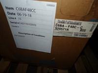 920571a Frigidaire 4 Ton Vertical/cased C-cabinet Evaporator Coil Scratch And Dent Status M CATD313R,