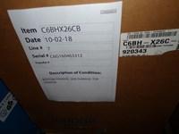920343 Frigidaire 2.17 Ton Multi-position A-cabinet Evaporator Coil Scratch And Dent Status M CATD313R,C6BHX26CB 920343,663132235926,C6BH,C6BHX,BHX26,