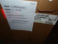 922254 Frigidaire 5 Ton Multi-position C-cabinet Evaporator Coil Scratch And Dent Status M CATD313R,922254,663132303663,C7BHMX,C7,