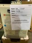 120000 Btu 5 Gpm 120 Volts Noritz Lp Residential Water Heater Scratch And Dent Status M CATD315N,