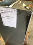 Rh2t2417seacja Ruud 2 Ton 16 Seer Two Stage Air Handler Scratch And Dent Status M CATD316R,662021402661,RH2T,RAH24,STAMD316R258,