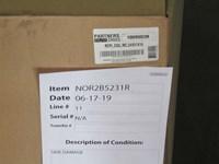 1009903r Coil Repl Mc 24 Lg 2b5231r Scratch And Dent Status M CATD328,