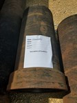 15 In X 30 Ft Cast Iron Soil Pipe Hub Shorties Scratch And Dent Status M CATD420,CHAR00863,