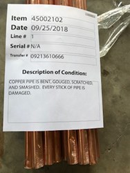3/4x20 Lf L Hard Copper Tubing Scratch And Dent Status M CATD450H,01087295,3420CLH,ELH,CL20F,CULP2007,C20F,1025266307,0212344836,0401164069,0415164827,