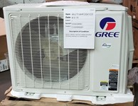 Multi18hp230v1co Gree Multi21 18k 208/230-1-60 Outdoor Scratch And Dent Status M CATDGREE,MULTI18HP230V1CO,