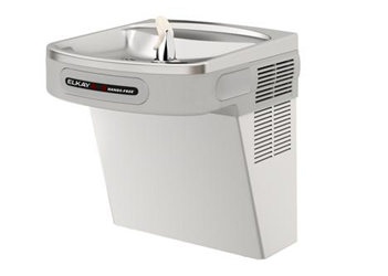 Ezo8s Elkay Ez Single Station Ada 8 Gph Wall Mount Drinking Fountain Ss CATD144,EZO8S,94902247557,HTHAC8EEPVNF,