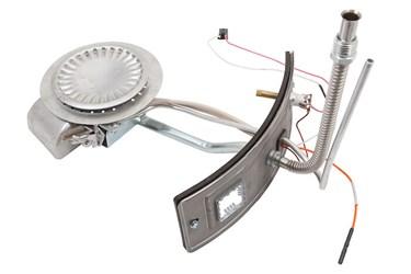 9006621005 Kit Burner Door Assy Nat CATSTP,6621,9006621005,020363160166