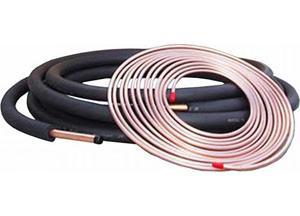 AC Copper Tube & Line Set