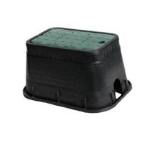 Boxes - Valve & Meters