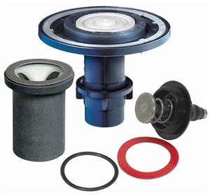 Commercial Plumbing Parts & Repair