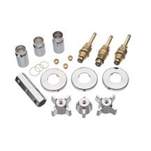 Faucet Parts & Repair