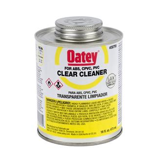 HVACR Cleaners & Solvents