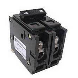 Load Centers, Breakers & Fuses