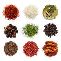 Food & Seasoning