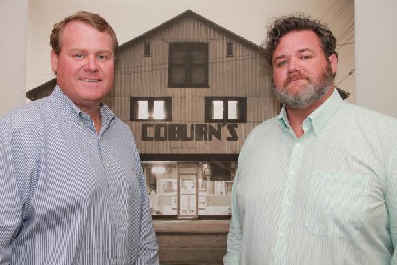 Coburn Supply Patrick & Michael Maloney