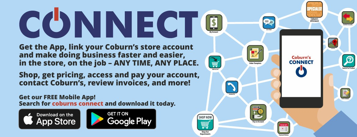 Coburn Supply - How to create a commercial invoice online bead stores
